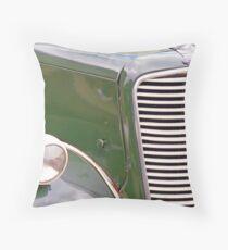 Fordson Throw Pillow