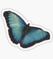 Camila's Butterfly Sticker