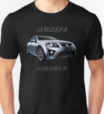 HSV E Series GTS Aussie Muscle T-Shirt