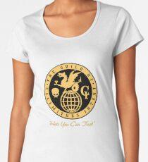 The Venture Brothers - Guild of Calamitous Intent Women's Premium T-Shirt