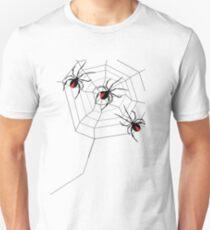 redback trio Unisex T-Shirt