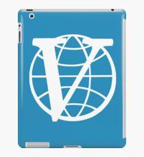 The Venture Brothers - Venture Industries iPad Case/Skin