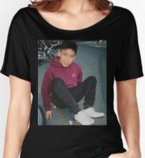 Rich Chigga Women's Relaxed Fit T-Shirt