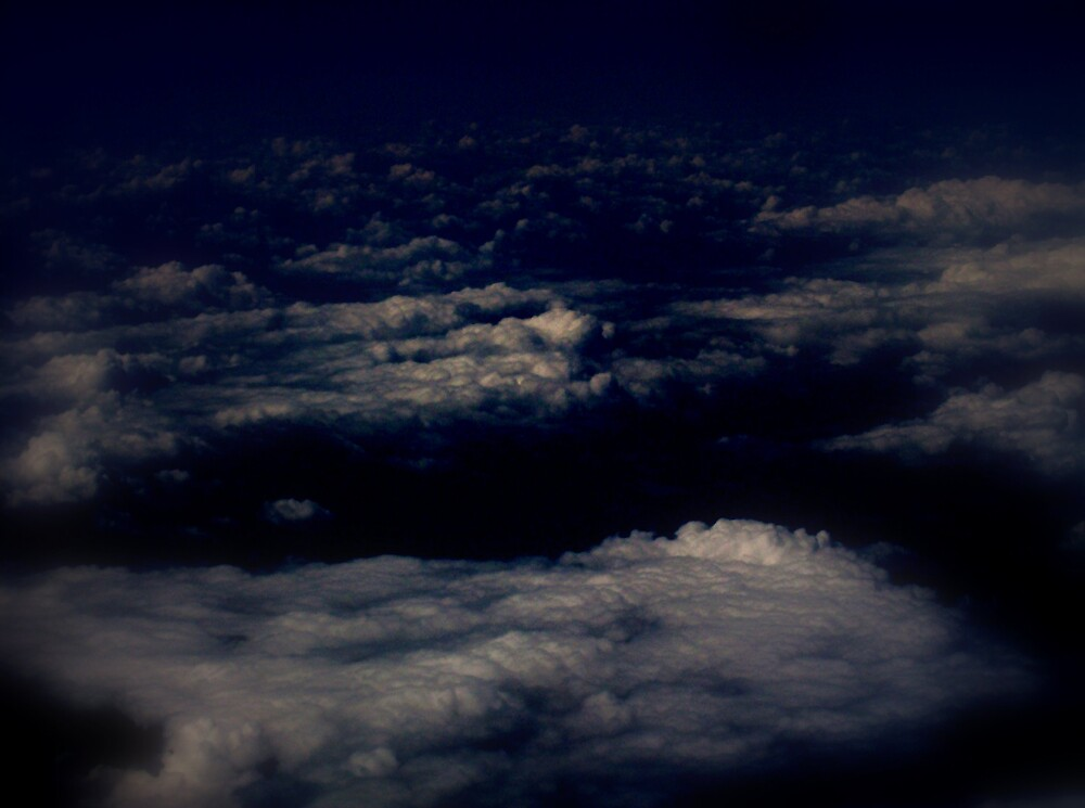 Clouds in the Dark by the1youforgot