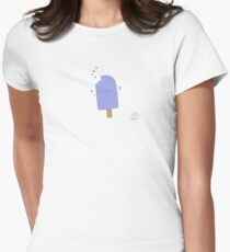 Blueberry Popsicle T-Shirt