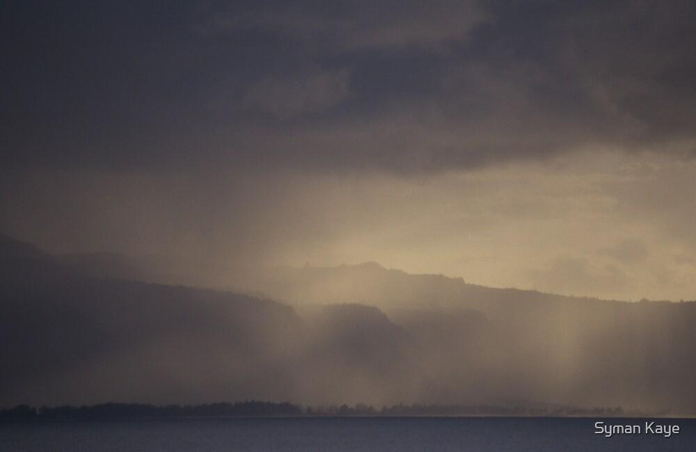 Moody Sky by syman