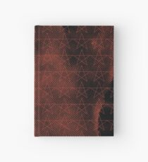 Roll in Red Hardcover Journal