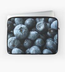 Big Beautiful Blueberries Laptop Sleeve