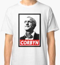 a hero from britian Classic T-Shirt