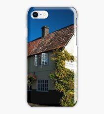The Montague Inn  iPhone Case/Skin