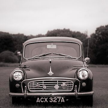 Morris 1000 by Classicperfection