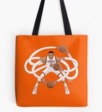 Mr. Triple Double Westbrook  Tote Bag