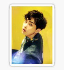 Xiumin - EXO - KoKoBop THE WAR Sticker