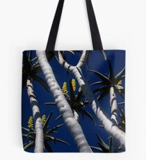 Quiver Tree Tote Bag