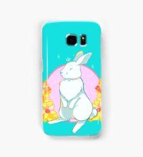 Moon Bunny Samsung Galaxy Case/Skin