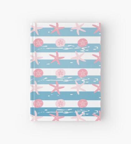 AFE Starfish Pattern Hardcover Journal