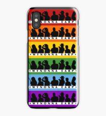 Purgatory Pals iPhone Case/Skin
