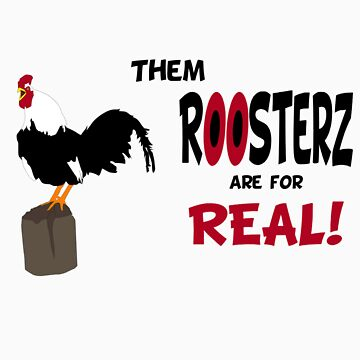 Roosterz by ssdesigns08