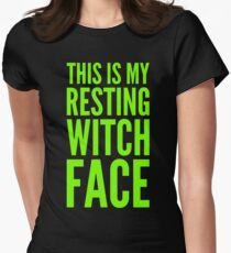 this is my resting witch face T-Shirt