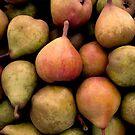 Pears by VanOostrum