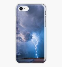 Electrified iPhone Case/Skin
