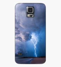 Electrified Case/Skin for Samsung Galaxy