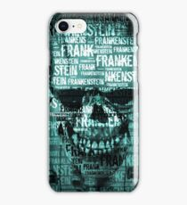Monster iPhone Case/Skin