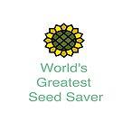 World's Greatest Seed Saver by Sheri Ann Richerson