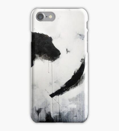 she lost control again iPhone Case/Skin