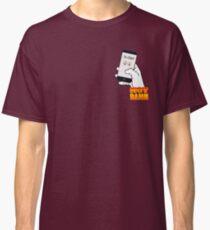 HOT DAMN Classic T-Shirt