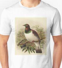 New Zealand Pigeon T-Shirt