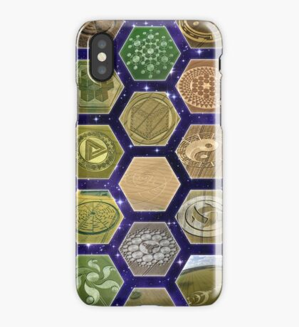 Circumverde iPhone Case