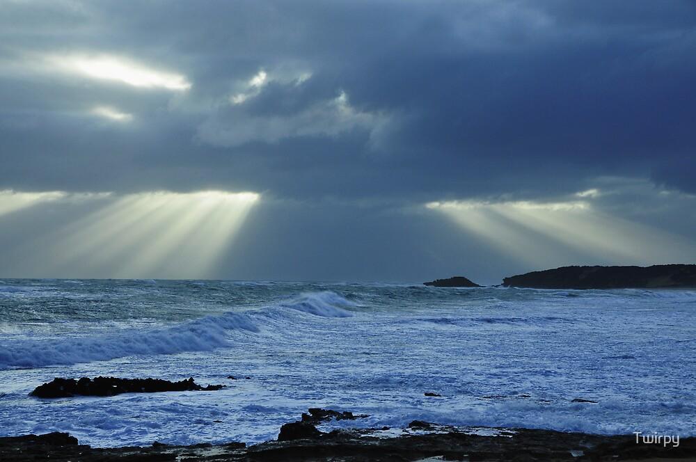 Ocean Dreaming by Twirpy