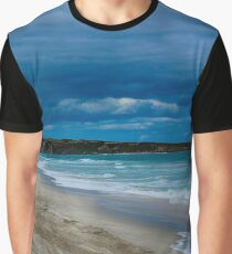 Wedge Island Graphic T-Shirt