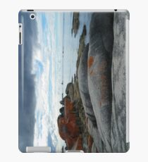 The unique Bay of Fires, Tasmania iPad Case/Skin