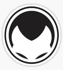 Andreas Antonopoulos Logo Sticker
