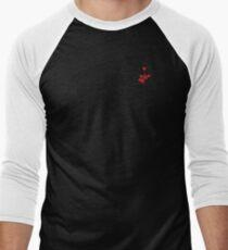 Depeche mode rose stitched Men's Baseball ¾ T-Shirt
