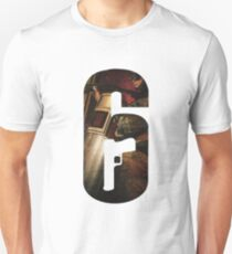 Rainbow Six Siege T-Shirt T-Shirt