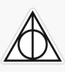 Death-Hallows-T-shirt- Sticker