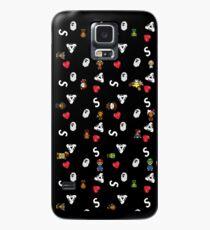 hype case Case/Skin for Samsung Galaxy