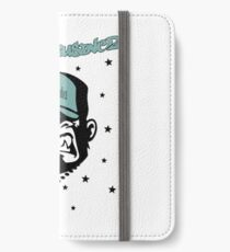 Motherfucker - Monkey Businez Design iPhone Wallet/Case/Skin