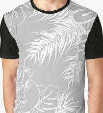 Tropical pattern 039 Graphic T-Shirt