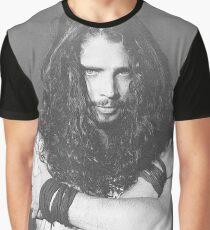 chris cornell Graphic T-Shirt