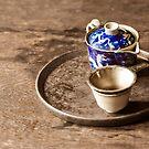 Vintage tea by Cvail73