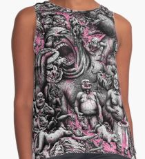 BLOODY HELL! »BEEF« Contrast Tank