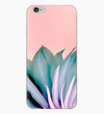 Mystery Beauty iPhone Case
