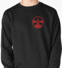 Beacon Mental Hospital Pullover