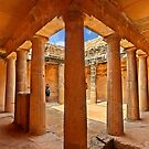 Tombs of the Kings - Paphos, Cyprus by Hercules Milas
