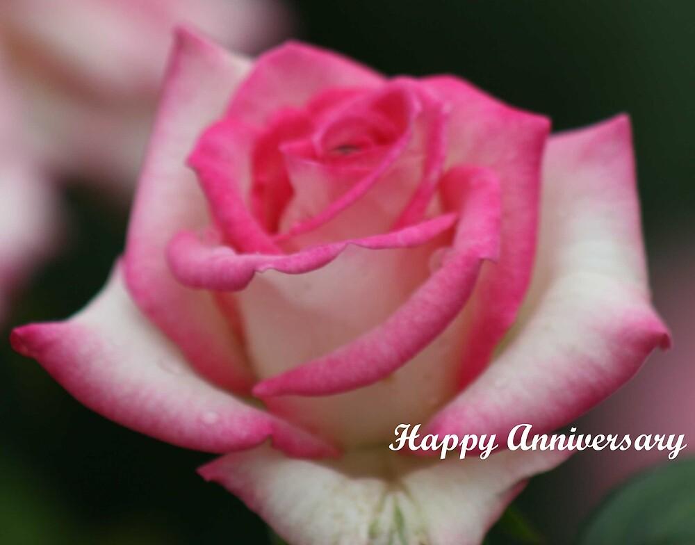 Happy Anniversary by rendarena