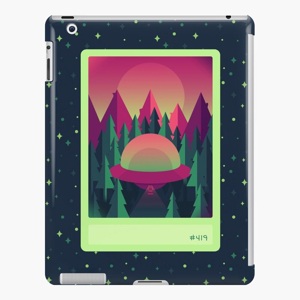 Beweis # 419 iPad-Hülle & Skin